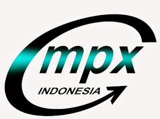 Logo PT. MPX INDONESIA