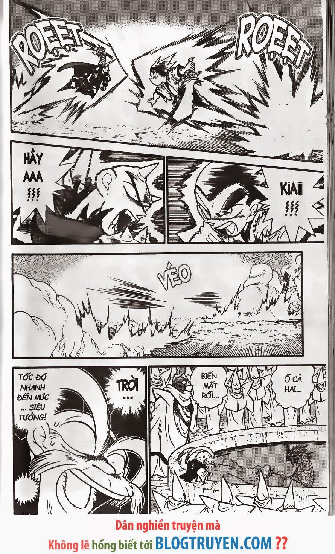 Yaiba chap 234 trang 9