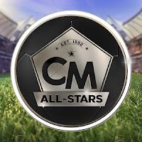 ေဘာလံုးမန္ေနဂ်ာဂိမ္းေကာင္းေလး - Championship Manager:All-Stars APK