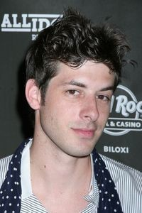 Mark Ronson Contact Number