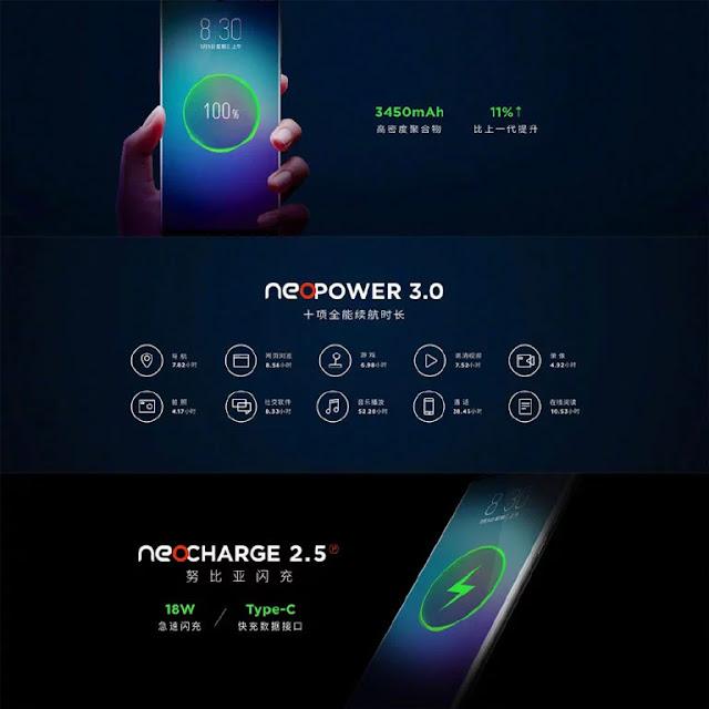 Nubia Z18 Resmi Hadir Snapdragon 845, Dual Camera Ini Harganya