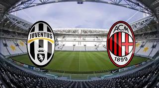 Ювентус – Милан смотреть онлайн бесплатно 6 апреля 2019 прямая трансляция в 19:00 МСК.