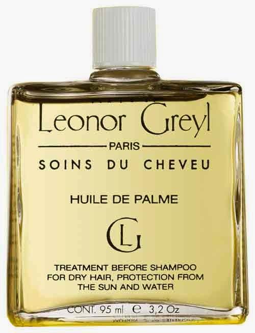 L'Huile de Leonor Greyl  aceite de coco