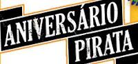 Promoção Aniversário Pirata PBKids