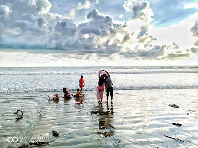 Pantai Natal - Madina