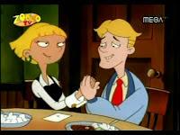 Oye Arnold - Olga Se Compromete