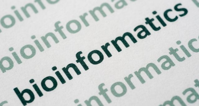 شهادة المعلوماتية الحيوية Bioinformatics من جامعة كاليفورنيا