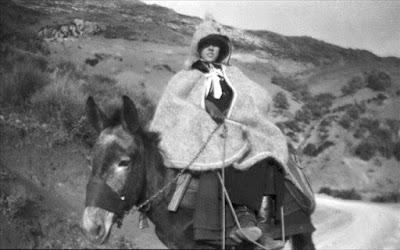 Αφιέρωμα στην αρχαιολόγο Dorothy Burr Thompson