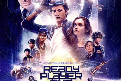 Download Ready Player One (2018) Subtitle Indonesia Bluray