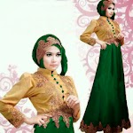 B0452 Green Ariella Arida SOLD OUT