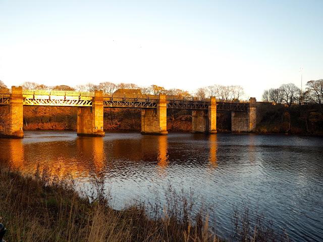 Duthie Park, Aberdeen, Scotland