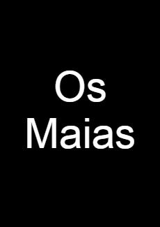 Minissérie Os Maias