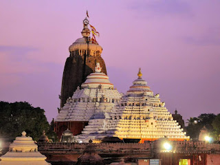 Millions of people visit Jagannath Temple to gain Lord Jagannath blessings ( Getty )