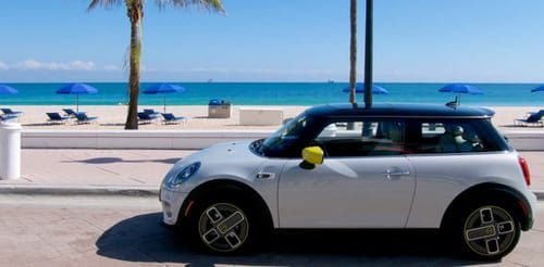 Mini plans to migrate to electricity by 2030