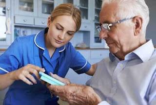 Nursing in ASTANA MEDICAL UNIVERSITY