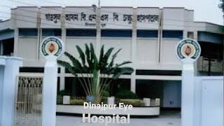 Gausul Azam BNSB eye hospital doctor list