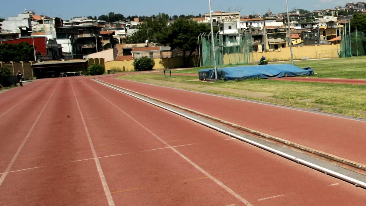 L'Assessorato allo Sport di Catania lacia l'ammodernamento del Campo Scuola