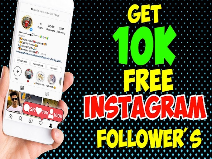 How To Increase Instagram Followers   Instagram Par Followers Kaise Badhaye