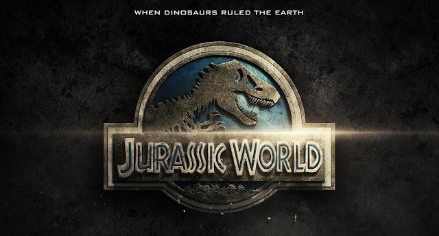 Jurassic World (Pllano Geral)