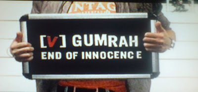 Gumrah on Channel V