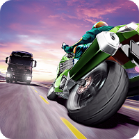 Traffic Rider v1.1 Mod Apk (Unlimited Cash and Gold) Terbaru 2016