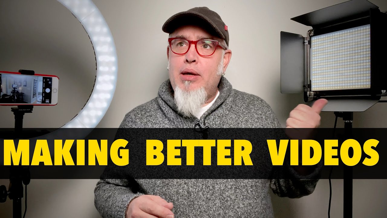 How To Make Better Videos With Your Phone