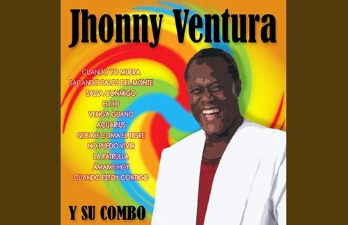 Cuando Estoy Contigo | Johnny Ventura Lyrics