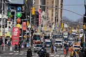New York Tawarkan Undian Biaya Kuliah untuk Remaja yang Divaksinasi