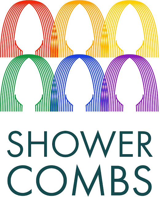Shower combs