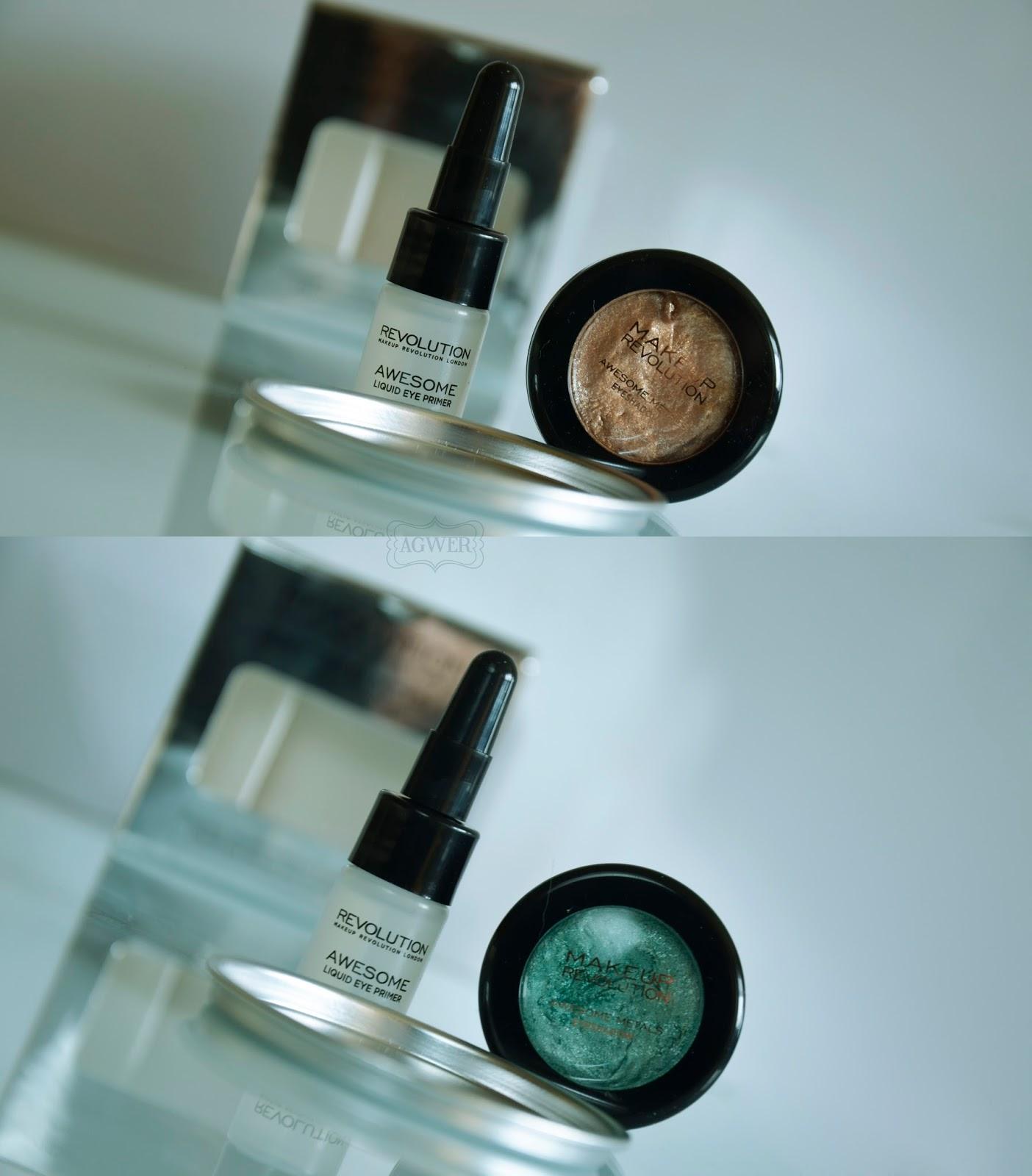 Folia Makeup Revolution