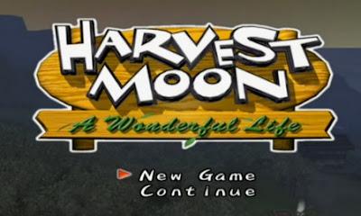 Emulator Terbaik untuk Bermain Harvest Moon: A Wonderful Life Tanpa Lag