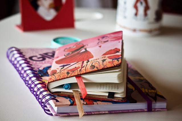 diario para blog