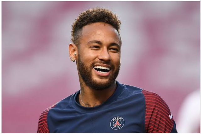 Neymar refutes plan to hold a New Year's Eve party for 150 people despite Covid's restrictions.
