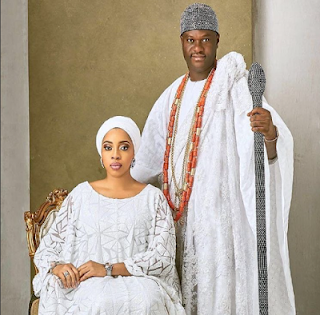, Africa has the sole responsibility to balance the world as its center, Ooni Of Ife Declares, Latest Nigeria News, Daily Devotionals & Celebrity Gossips - Chidispalace