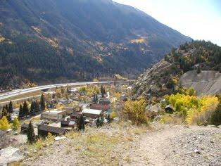 Silver Plume Co >> Town Of Silver Plume Colorado