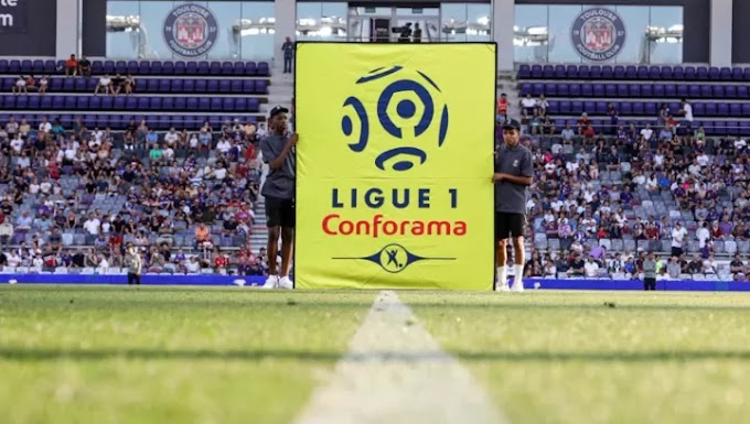 Ligue 1 'not coming back for 2019-20 with possible start of 2020/21 in August'