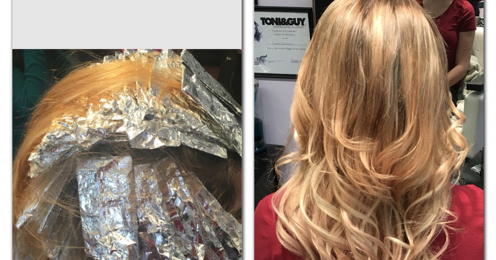 Hair Extensions By Jaclynn Kate Blonde Sombre Hair Extensions In
