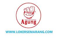 Lowongan Kerja Semarang Team Leader Outlet Bakso Babat Salatiga AGUNG