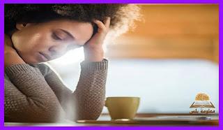 أحذر من علامات ألأكتئاب وأعراضه