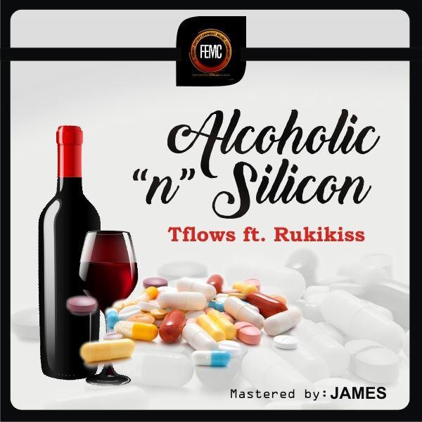 [Music]: T Flows _ Alcholic And Silicon
