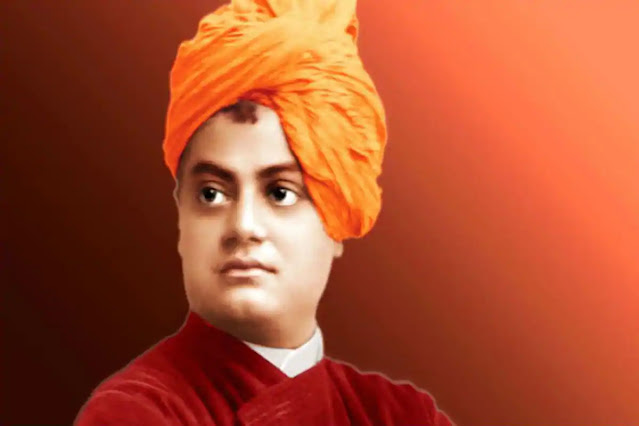 Hills remembers Swami Vivekananda on his death anniversary