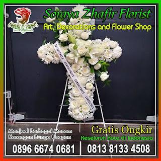 toko jual karangan bunga ucapan