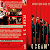 Ocean's Eight DVD Cover