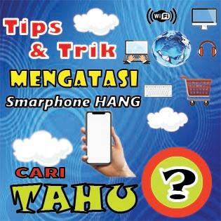 Beberapa cara untuk mematikan smartphone yang berbaterai tanam karena disebabkan oleh hang sistem