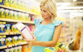Buy generic foods