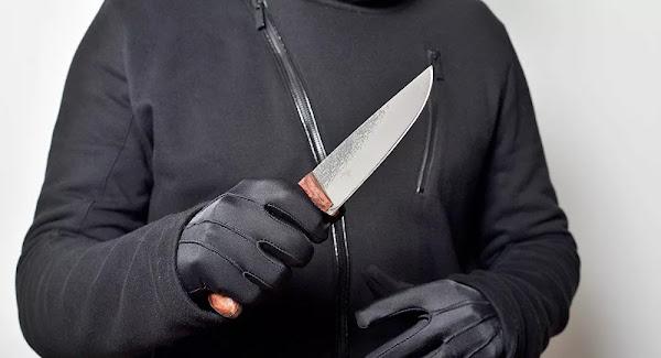 Var (83) : Contrôlé en défaut de permis de conduire, il sort un couteau et attaque des policiers