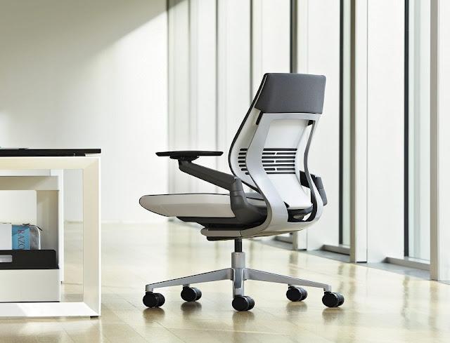 best ergonomic office chair adjustments design
