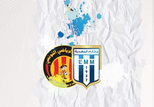 بطولة كرة اليد : مكارم المهدية يفوز على الترجي التونسي