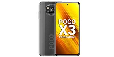 Cara Screenshot Xiaomi Poco X3