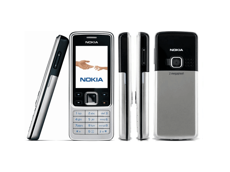 HMD Global is planning to revive the Nokia 6300 and 8000 soon!